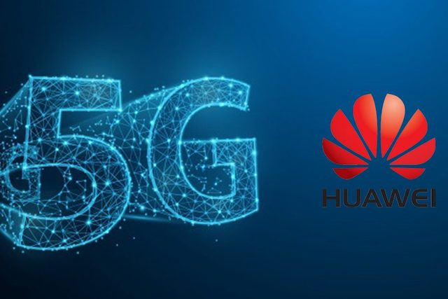 Huawei bude vybírat licenční poplatky za své 5G patentů