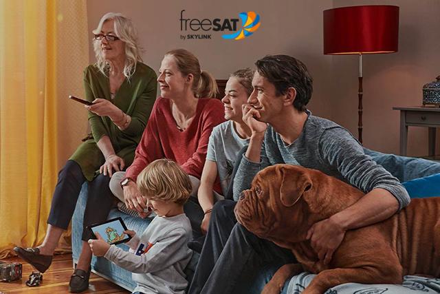 Do roku 2022 musí zákazníci freeSATu přejít na nový satelit