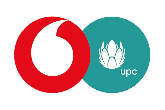 Vodafone v létě vypne webové stránky UPC