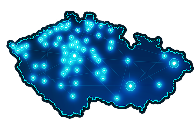 5G od O2 bude do konce června dostupné v 60 českých městech