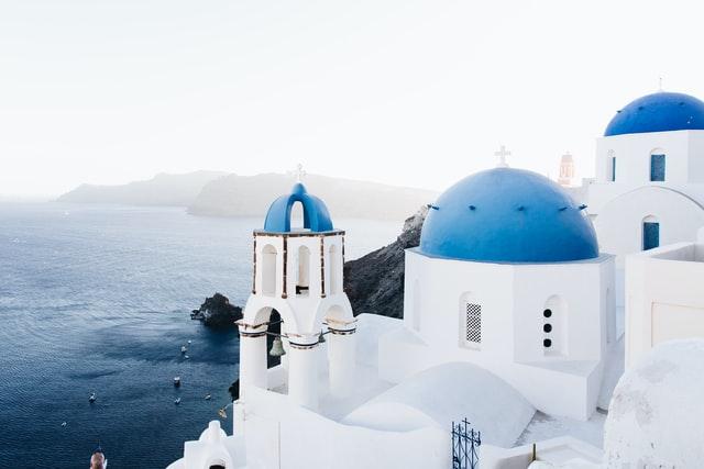 Letní speciál 2021: Jak na mobilní internet v Řecku?