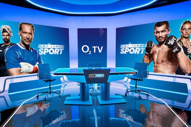 V sobotu startuje FORTUNA:LIGA, vysílat ji bude výhradně O2 TV
