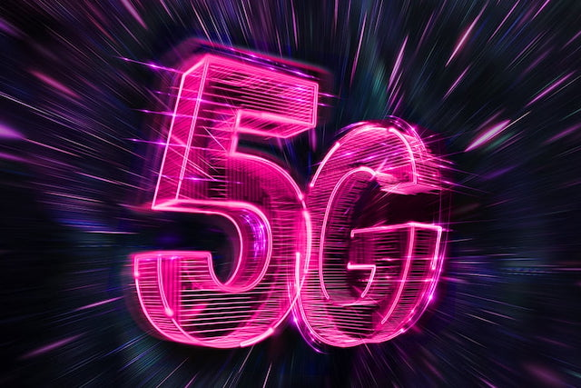 T-Mobile spustil 5G na frekvencích 700 MHz, podle ČTÚ může docházet k rušení televizního signálu