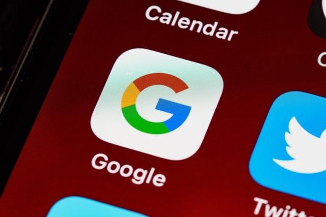 Jak vypnout nabízení personalizovaného obsahu v aplikaci Google?