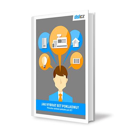 eBook zdarma - Jak vybrat EET pokladnu?
