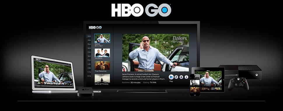 Tématické balíčky HBO