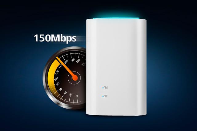 LTE modem Huawei E5180