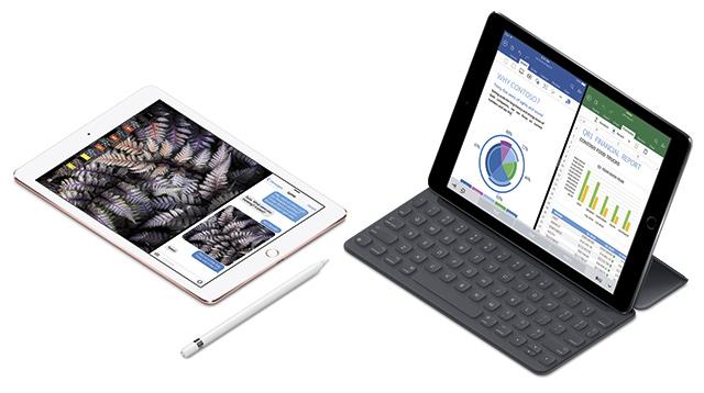 iPad Pro příslušenství
