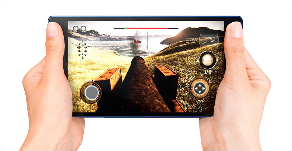 Lenovo TAB3 7 16 GB LTE