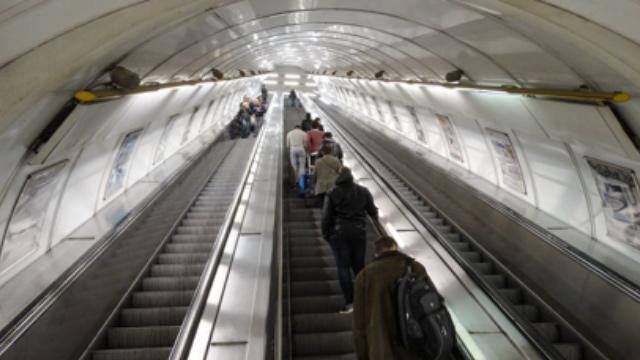 MBB v metru