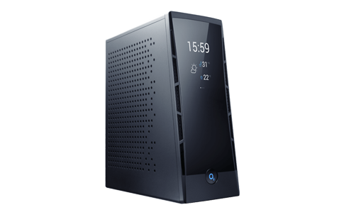 Prémiový VDSL modem O2 Smart Box