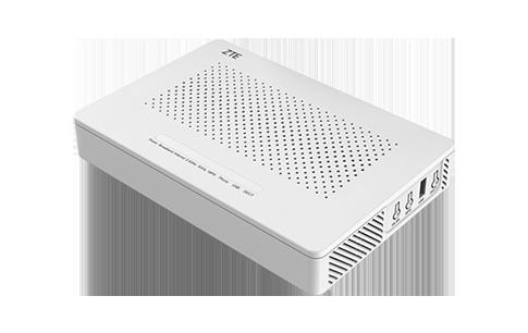 Základní VDSL modem ZTE H267A
