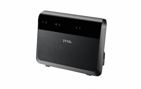 Základní modem ZyXEL VMG3312-T20A