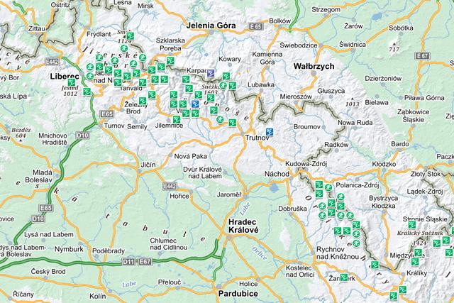 Mapy.cz/zimni